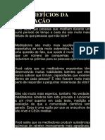 BENEFÍCIOS DA MEDITAÇÃO.docx