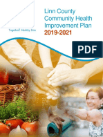 Linn County Community Health Improvement Plan
