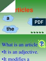 Grammar Articles.ppt