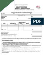 2019 Planilla Alcadia Zamora Año 2019