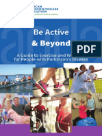 Be Active Book for Web 90o