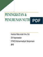 PENINGKATAN & PENURUNAN NUTRISI [Compatibility Mode].pdf