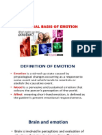 NEURAL BASIS OF EMOTION PPT.pptx