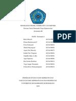 PENGKAJIAN MODEL COMMUNITY AS PARTNER.docx