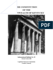 Ky Constitution