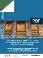 ReportonWoodenArchitectureCollectionofGujaratatSADACC1.pdf