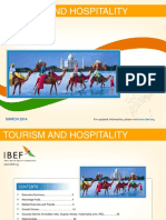 Tourism and Hospitality March 2014