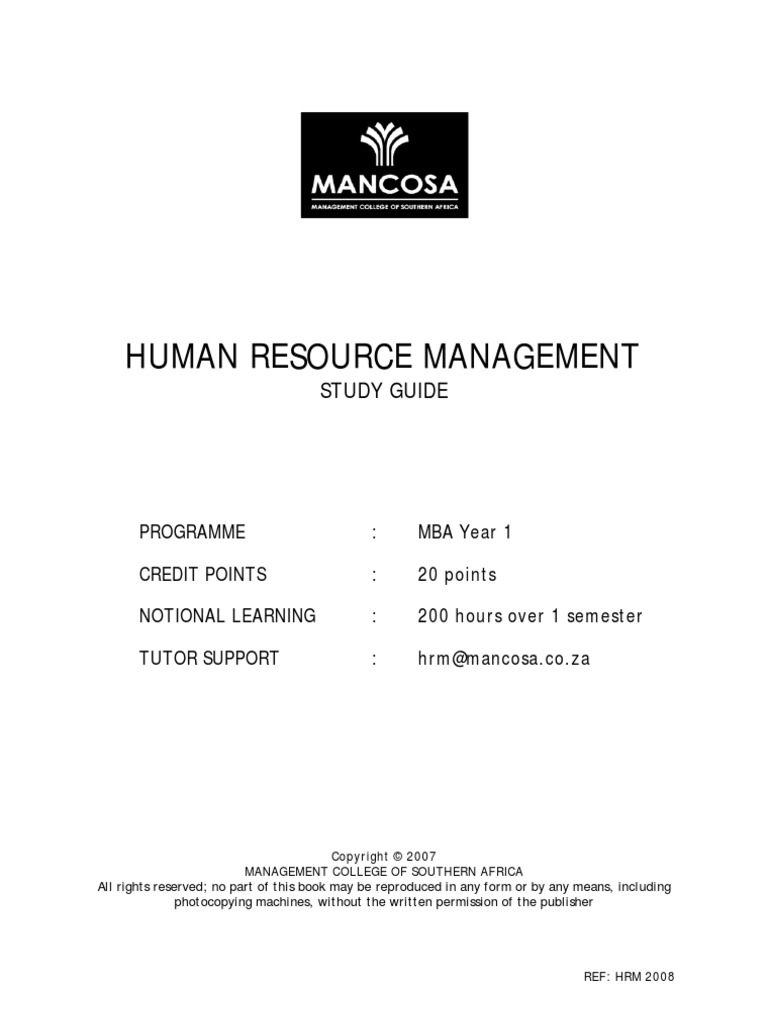 research articles on management Cmi has a number of researches, magazine, policies and much more on their website want to find out more click through to their site.