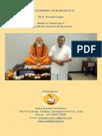 Brief Bhagavad Gita
