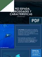 Carlos Michel Fumero_El Pez Espada