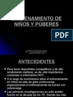 entrenamiento de niños y puberes-091102102741-phpapp02