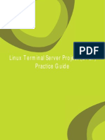 LTSP Practice Guide