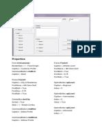 Program10 Customer Profile