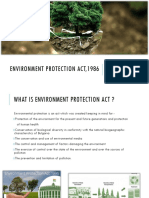 Environ Ment Protectionact Section26