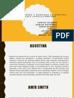 Algunos Heroes y Heroinas de Nuestra Historia Afrocolombiana