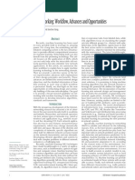 Machine Learning for Networking- Workflow, Advances and Opportunities.pdf