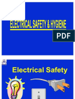 Electrical Safety and Hygiene