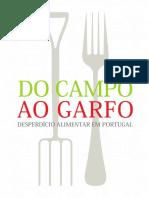 Do Campo Ao Garfo