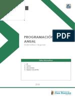 PROGRAMACIÓN ANUAL 2do grado.docx