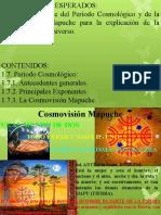5 Cosmovisión Mapuche