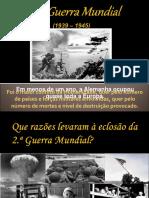 2.ª Guerra Mundial