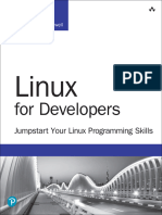 Linus for Developers