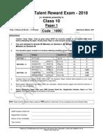 FTRE 10.PDF