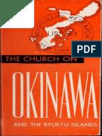 The Church on Okinawa