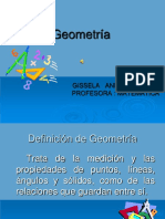 Geometria conceptos basicos
