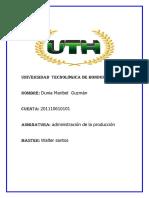Capitulo Unico (1)Derecho Lab