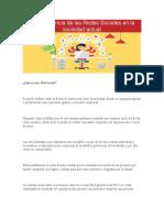 La importancia de las Redes Sociales en la sociedad actual.docx