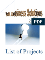 500 projects list crbs.docx