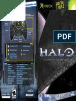 Halo CE_XBOX MNL En