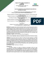 Agronomia Estudo Das Medias Pluviometricas Em Diferentes Regioes Do