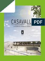Libro Ordenamiento, Recuperación e Integración Urbana de Casavalle_0