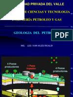 Geologia Del Petroleo 2016