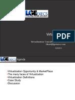 LGE-Virtualization