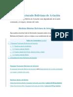 Equipaje Facturado Boliviana de Aviación.docx