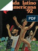 1992AgendaLatinoamericana.pdf