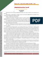 Bases Auxiliar Administrativo-A, Jadinería, Cementerio. Valdepeñas