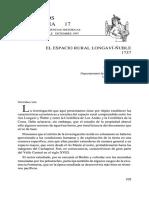 El espacio rural Longavi - Ñuble.pdf