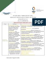 TIPOS DE SOFTWARES EDUCATIVOS
