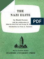 The Nazi Elite.pdf