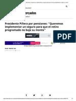 RETIROS PROGRAMADOS-PENSIONES