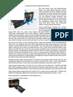 Pengaruh Air Flow Case PC Terhadap Performa GPU