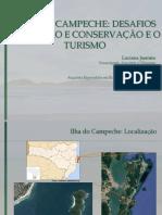 Ilha Do Campeche_Seminário Internacional de Memória Social