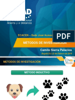 Presentación Metodos de Investigación