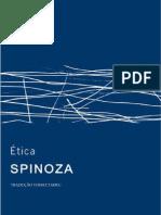 SPINOZA, Baruch. - Ética.pdf