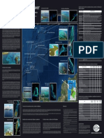 Mapa Reserva de Biosfera Seaflower