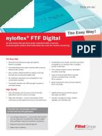 Nyloflex Ftf En